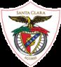 CD Santa Clara em jogo