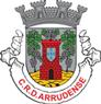 C.R.D. Arrudense em jogo