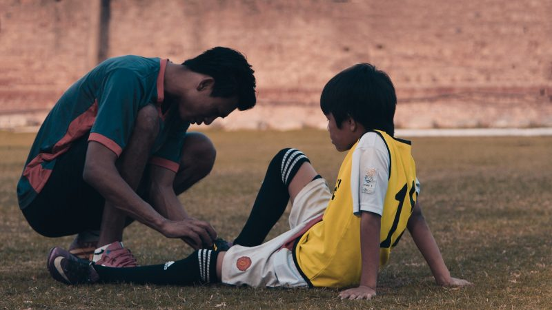 importancia do treinador na formacao de atletas