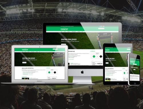 5 razões para ter um website no seu clube desportivo