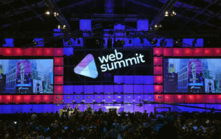 WebSummit Tecnologia e Desporto